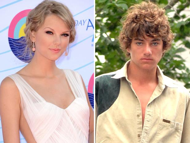Taylor » News [DoSomething: celebridad más caritativa del mundo por cuarto año seguido.] Taylor+conner
