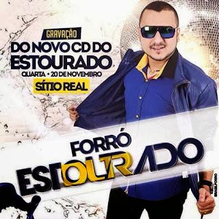 FORRO ESTOURADO EM SÃO GONÇALO-CE 26-11-13