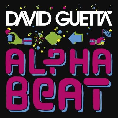 David Guetta - The Alphabeat [2012] [MP4] [720p]