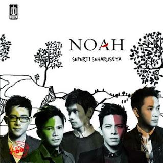 NOAH Band Seperti Seharusnya | Full Album 2012