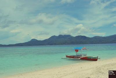 camiguin mantigue island boat