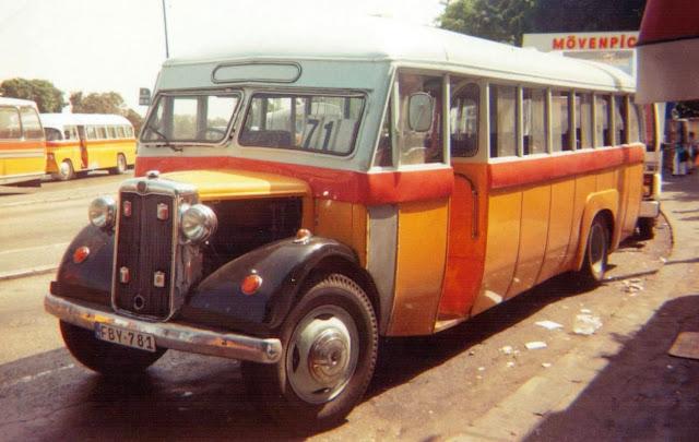 Malta Autobus