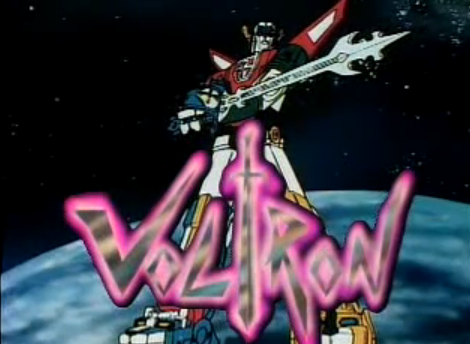 Voltron Defender of the Universe Retro Pilipinas Feature 80's 90's  IBC RPN SBN Retro Animation