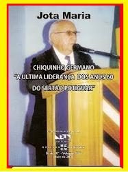 LIVRO DE CHIQUINHO GERMANO