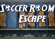 Soccer Room Escape