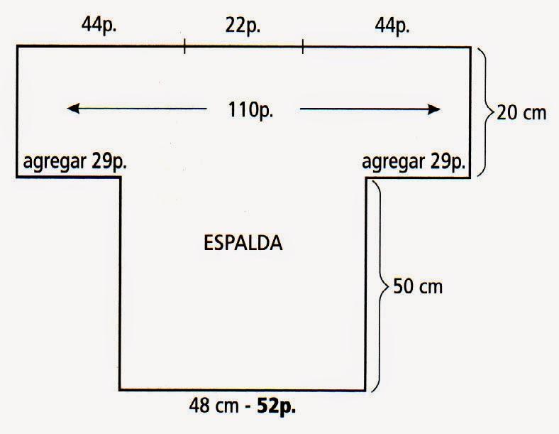 MOLDE DE LA ESPALDA
