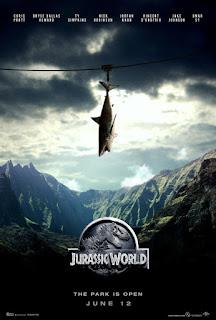 Assistir Jurassic World: O Mundo dos Dinossauros Dublado Online HD