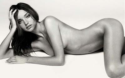 miranda kerr hot nude