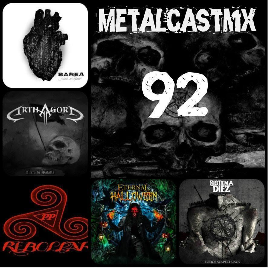 METALCASTMX