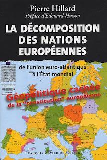 La consulta soberanista catalana: estrategia de la tensión al servicio del Nuevo Orden Mundial. (Opinión alternativa) Pierre