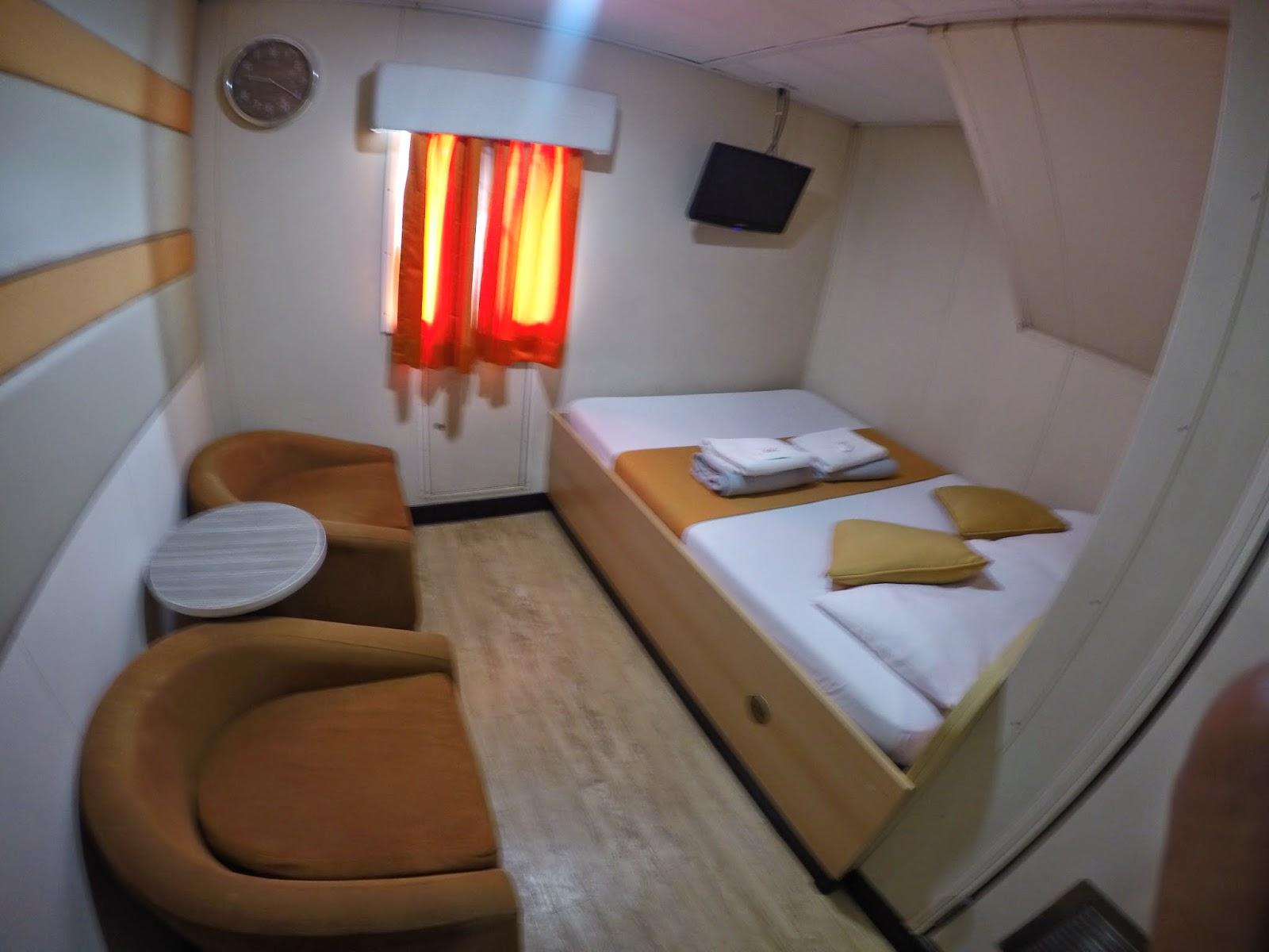 Travel To Boracay Island With Ease Via 2go Ferry