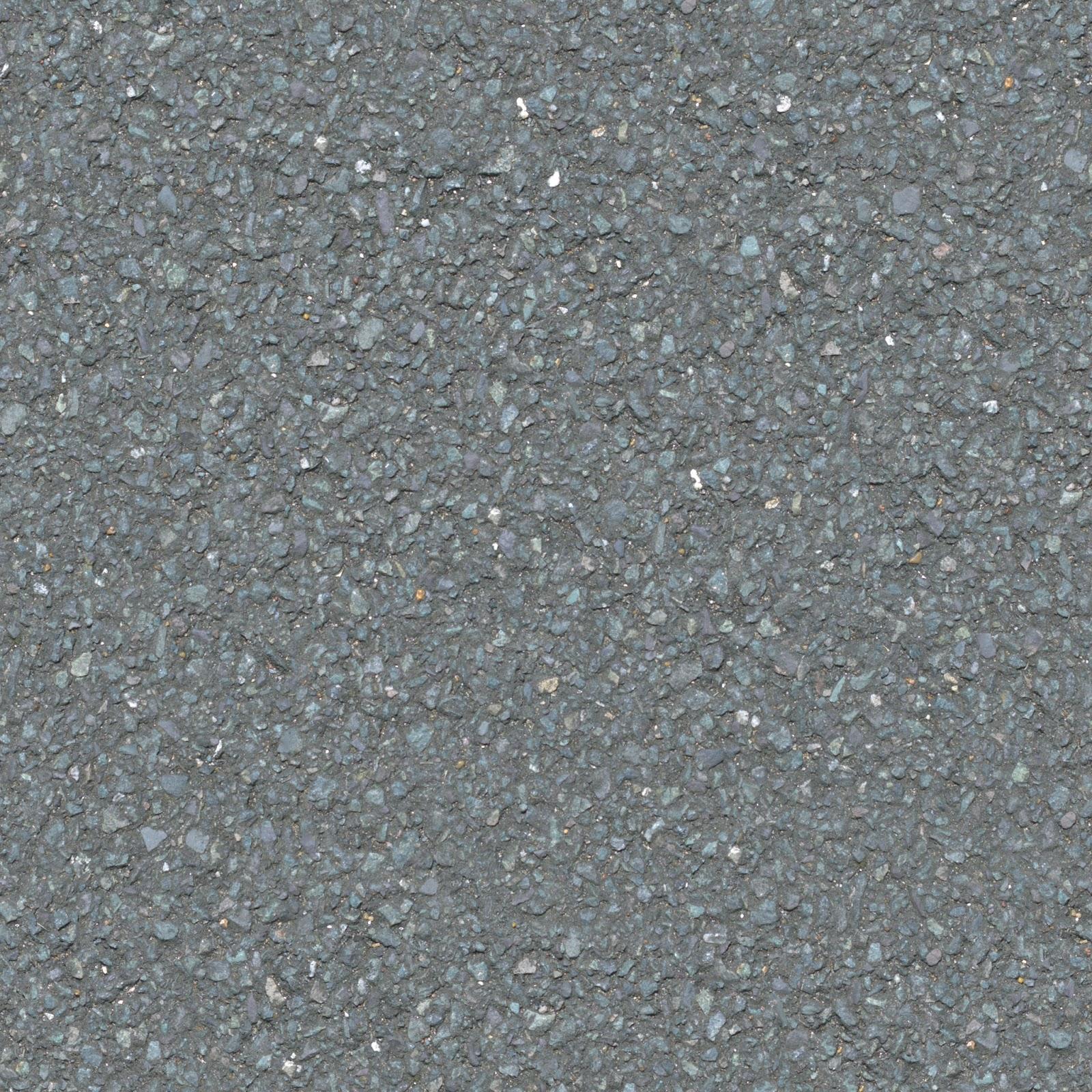 Seamless asphalt tarmac road tar texture ver 2