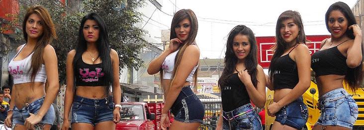 Fotos de Mujeres Puertorriqueñas, Chicas Solteras de Puerto Rico