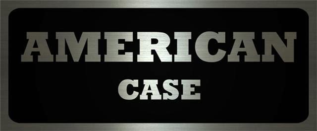 AMERICAN CASE