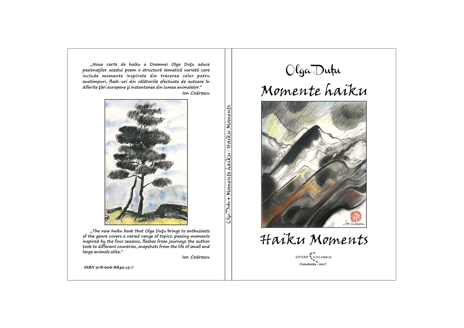 Olga Dutu, Haiku Moments