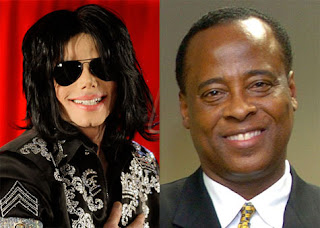>News // Conrad Murray Reconnu Coupable – Michael Jackson Tué !