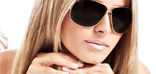 Odabir boje stakla za sunčane naočale