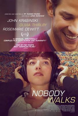 Nadie Camina (2012) DVDRip [Español Latino][Un Link][Drama][FS]