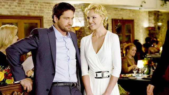 A Verdade Nua e Crua, Katherine Heigl, Gerard Butler, Bree Turner, Eric Winter, Romance, Filme, Comédia, 2009