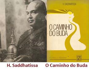 O Caminho do Buda