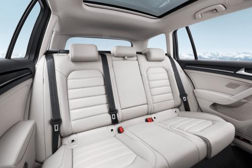 2015 Volkswagen Jetta SportWagen