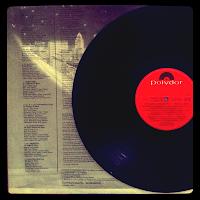 Miguel Ríos - Rocanrol Bumerang (Polydor - 1980) Inserto con letras y disco