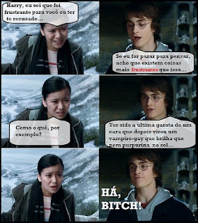 Humor Harry Potter III