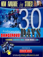 Watch '30DAYS' Starring Genevieve Nnaji, Joke Silva, Segun Arinze, CBA & Other Top Stars