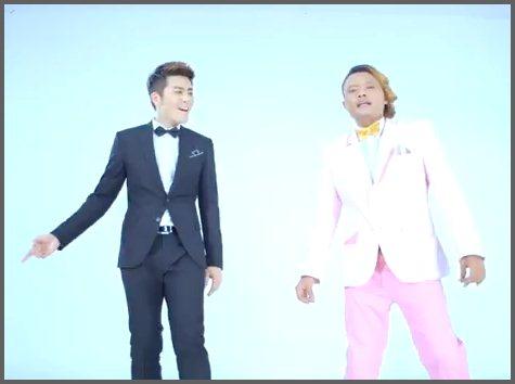 Video Eru Feat Sule - Saranghaeyo