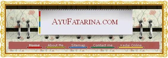 Ayu Fatarina