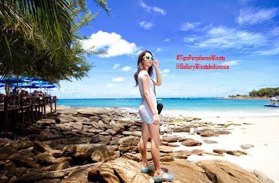 Tips Perjalanan Wisata | Pantai Unik