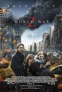 Guerra mundial Z dirigida por Marc Forster