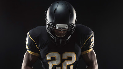 Watch NFL & NCAA Football Your Way On XBOX