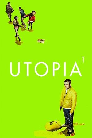 Utopia S02 All Episode [Season 2] Complete Download 480p
