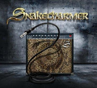 Snakecharmer - 'Snakercharmer' CD Review (Frontiers Records)