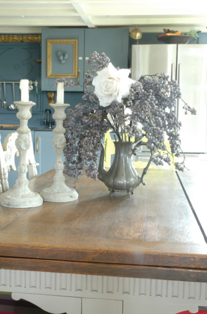 abigail ahern's fake flowers