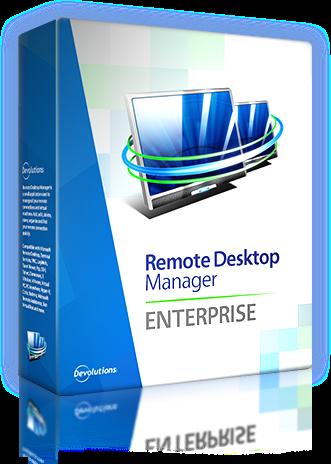 remote desktop vs machine