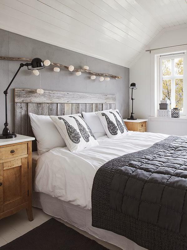 Dormitorios acogedores