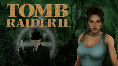 Tomb Raider 2 Android Apk Game Free Download