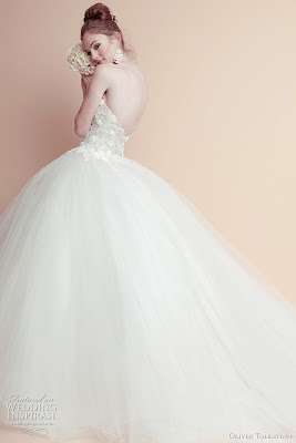 Oliver Tolentino Gown