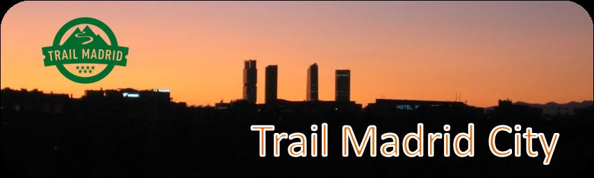 Trail-Madrid