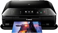 Canon PIXMA MG7750 Driver Download For Mac, Windows