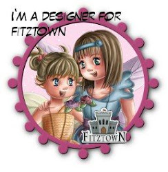 FITZTOWN DESIGNER TEAM MEMBER