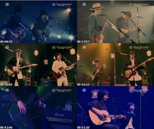 [TV-Variety] Welcome! [Alexandros] LIVE (SSTV 2016.10.15)