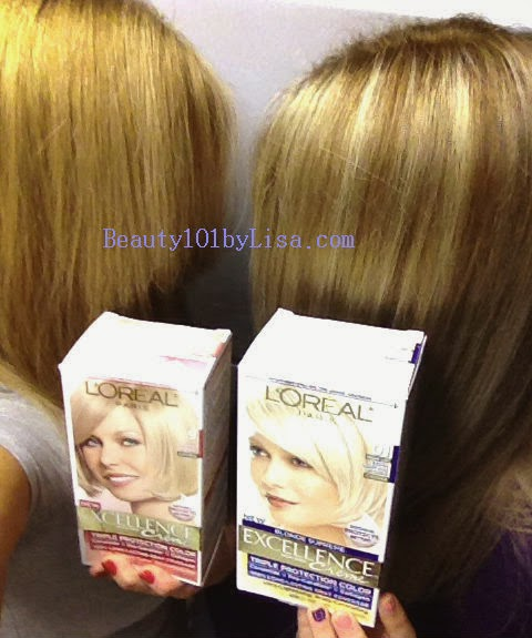 Beauty101bylisa Bleaching Hair Vs Highlights
