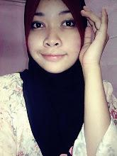 Siti Hajar Aisyah Binti Ahmad Khairi