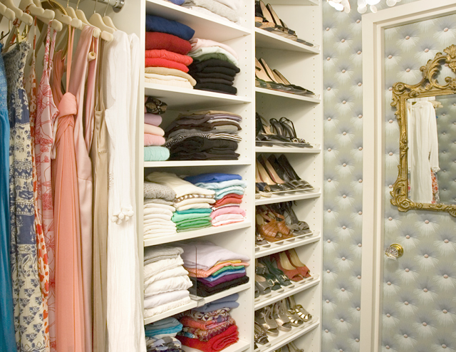 Closet Design Ideas Pictures
