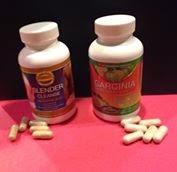 Pure Garcinia Cambogia Extract PLUS Detox Cleanse