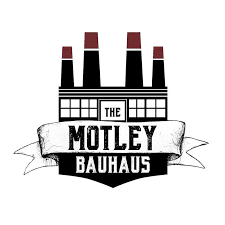 OPENHAUS - The Motley Bauhaus is opening it's doors
