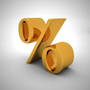 символ процента
